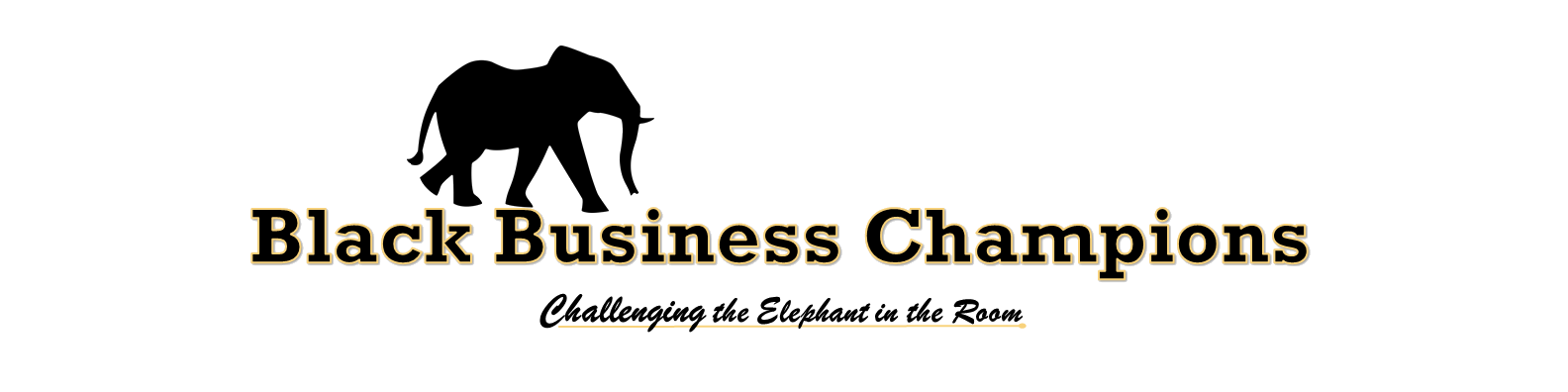 Become a Black Business Champion